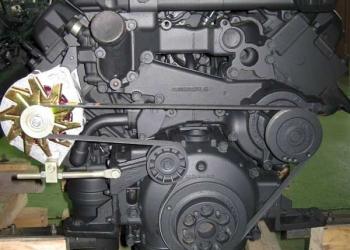 Продам двигателя КАМАЗ серии 740, ЯМЗ, ТМЗ