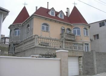 Продам дом в Стрелецкой бухте