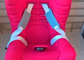 Кресло детское chicco eletta comfort