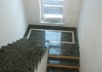 Лестницы из камня. Обработка камня. Облицовочные работы.