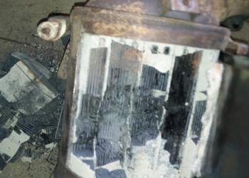 Удаление сажевых фильтров, катализаторов, клапан ЕГР