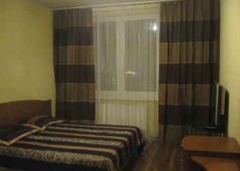Сдаю на часы и сутки 1-комнатную квартиру на ул. Политбойцов, 7
