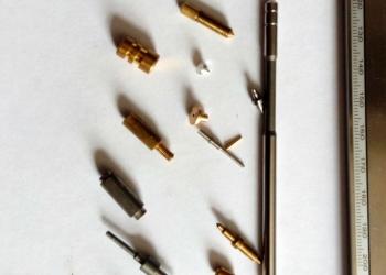 Металлообработка и автоматное производство