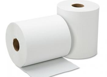 Аналог Торк, полотенце бумажное под диспенсер Tork Matic