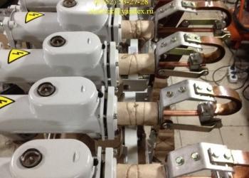 Выключатель ВПМ-10 630-1000А