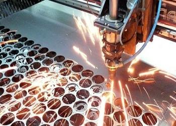 Лазерная резка металла, металлоконструкции