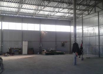 Сдается в аренду производственно-складское помещение, 1600м2