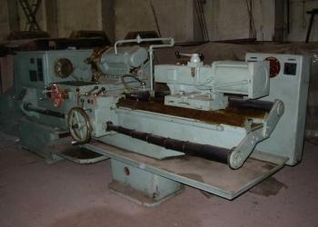 предлагаю специальные токарные резьбонарезные станки ТР-3БМ