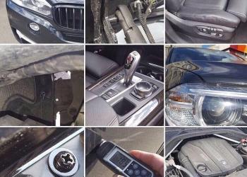 Автоподбор автомобилей