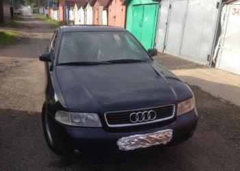 Продам AUDI A4 1999