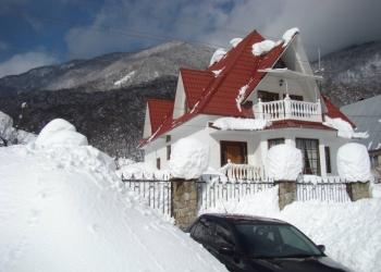 Продам дом В Красной Поляне