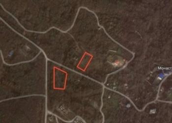 Продаю земельный участок 10 соток ИЖС Севастополь