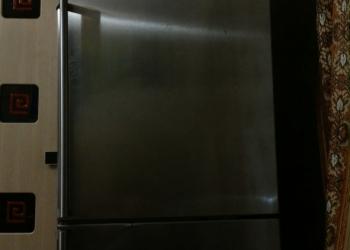 Продам холодильник SIEMENS новая модель.