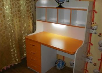 Расчет мебели для детской