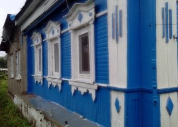 Продаю в Московской области пол дома с удобствами