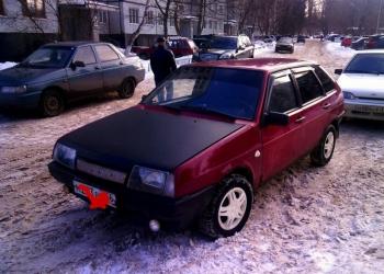 ВАЗ 2109, 1997