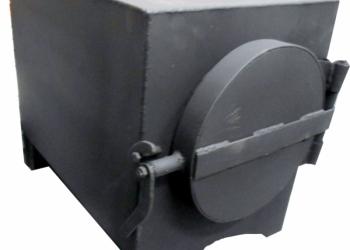 Печь для дачи, дома 8 кВт