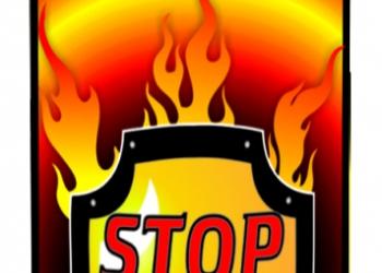 Огнестойкая пена и противопожарная химия