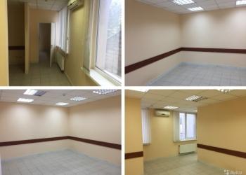 Предлагается офис в аренду в бизнес-центре «Капитал». Офисное помещение, 96 м²