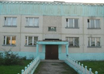 Нежилое здание конторы в с. Денисово Липецкой области