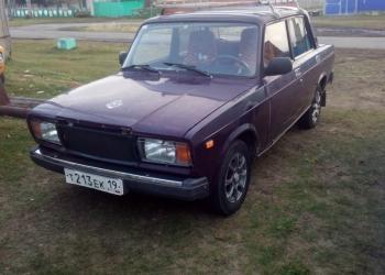 ВАЗ Другая, 2000