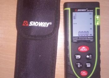 Лазерный дальномер Sndway