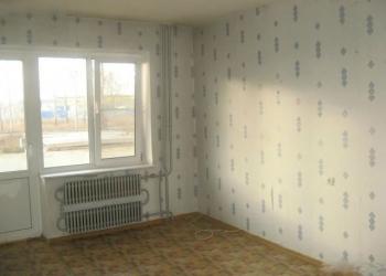 1-к квартира, 39 м2, 1/10 эт.