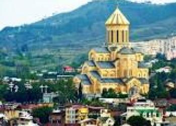 Экскурсии по Грузии
