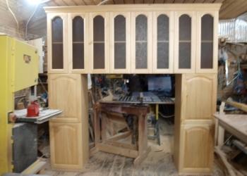 лестницы.мебель из любых пород дерева