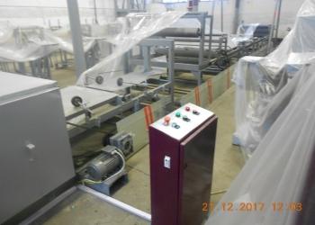 Производства бумажных мешков,пакетов