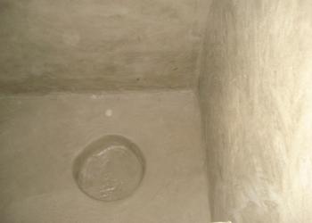 PRO*GIDRON обмазочный-цементно-полимерная гидроизоляция по бетону и кирпичу 15кг