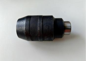 Патрон быстрозажимной,1-13 мм,качество СССР