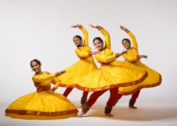 индийские танцы