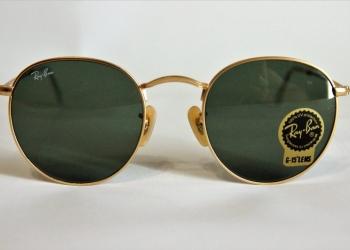 Ray Ban очки солнцезащитные