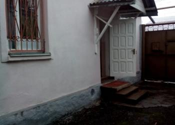 Дом 60 м2 на ул.Леваневского