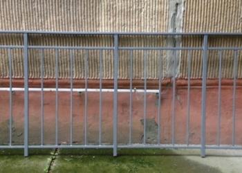 ограждение для балконов и лоджий