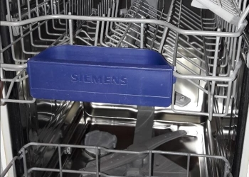 Посудомоечная машина Siemens SR25E230