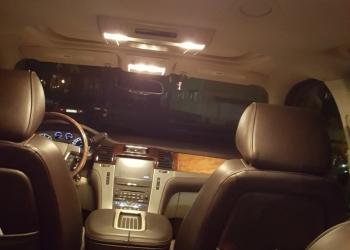 Cadillac Escalade, 2011 Крым