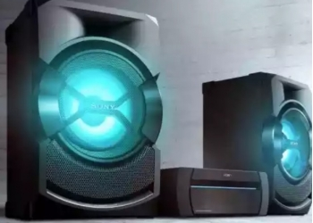 Аудиосистема Sony Shake x3d