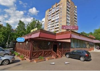 Помещение 130 м2 под производство и реализацию пищевой продукции рядом с Ярослав