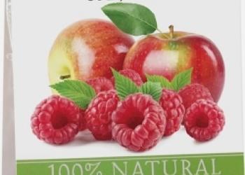 поставки от производителя фруктовых и овощных снеков, пастилы, чипсов