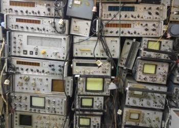 Дорого купим не на лом радиоизмерительные приборы СССР: