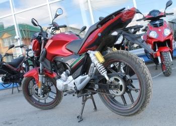 Мотоцикл Премиум класса мираж 150 куб