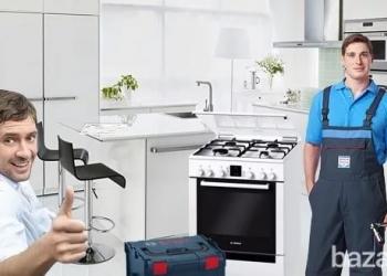 Техническое диагностирование газовых плит