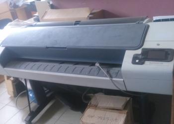 Принтер HP Designjet T790 1118 mm