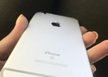 iPhone 6s 128 g