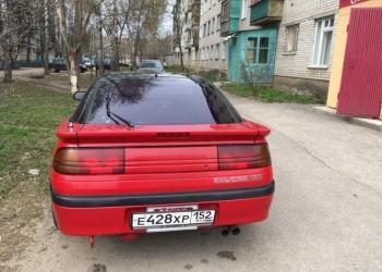 Mitsubishi Eclipse, 1992