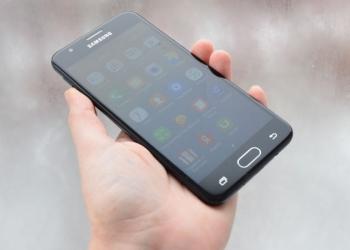 Продам телефон Samsung galaxy j5 prime