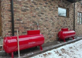 Независимая газификация дома