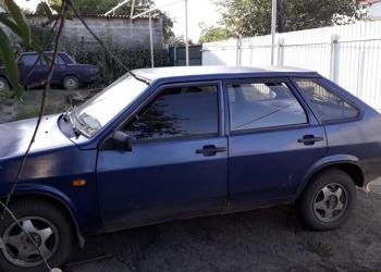 ВАЗ 2109, 2000